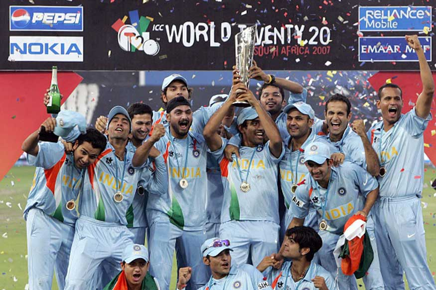 Why has ICC planned T20I World Cups in consecutive years in 2020 and 2021?