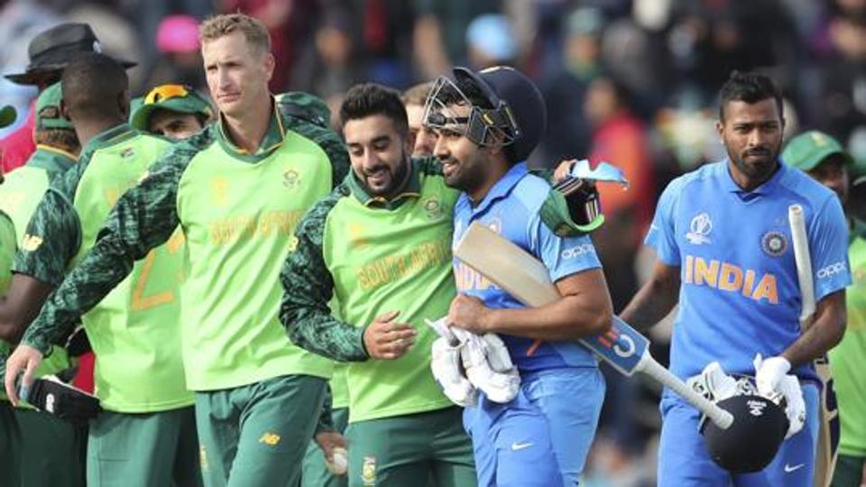 First T20: India versus South Africa, Match Preview, possible playing XI
