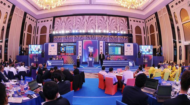 971 Players Registered Themselves As IPL 2020 Gears Up For Bumper Auction