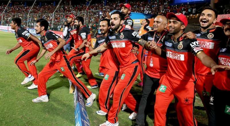 Possible playing XI of RCB team for the first match of IPL 2020