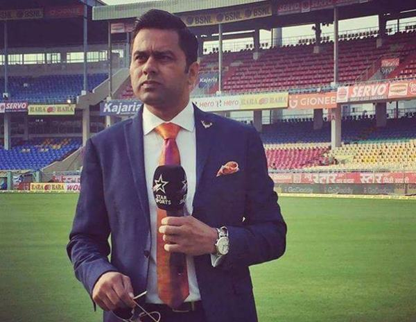 Aakash Chopra omits Steve Smith and Joe Root from Fab-Four