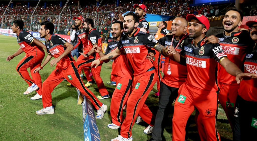 Mike Hesson provides an update on RCB plans ahead of IPL
