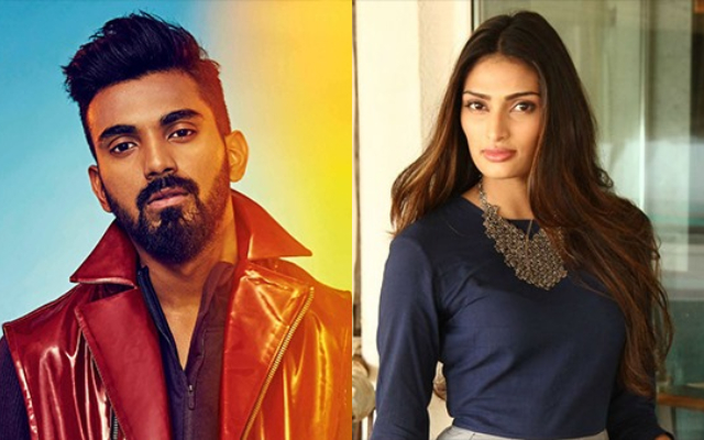 """""""I am not having the relationship. You will have to ask Athiya,"""" Sunil Shetty on Athiya and KL Rahul's relationship"""