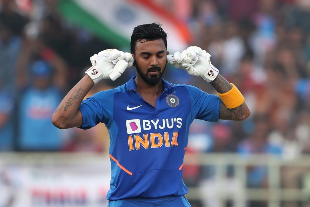 KL Rahul opens up on his comments on 'Koffee With Karan'show and the amazing transformation after that