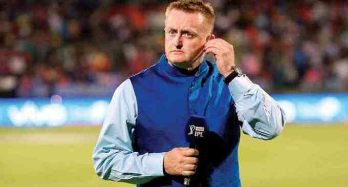 Scott Styris names the best possible White Ball XI;he played against