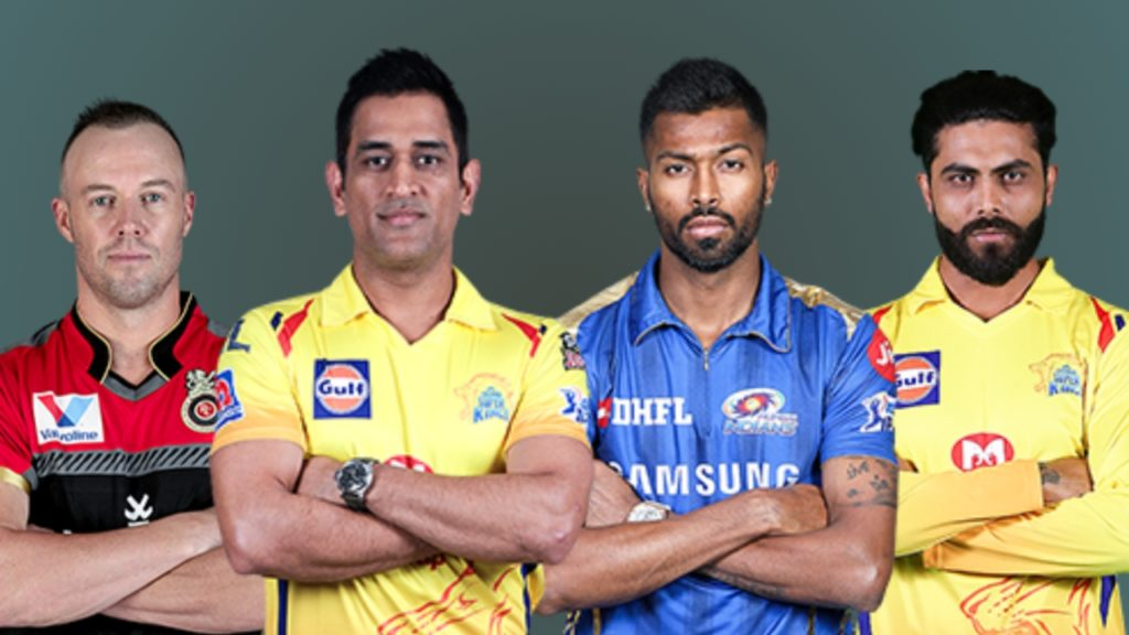 The IPL All-Star game prior to IPL 2020 called off