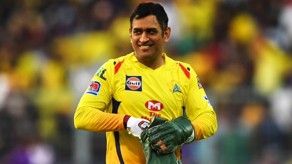MS Dhoni to join CSK training camp for IPL 2020