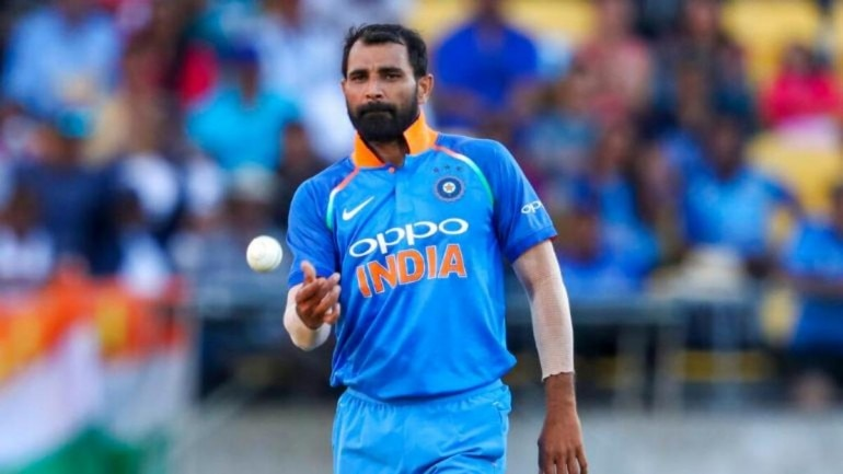 Mohammad Shami is the best fast bowler in the world: Akhtar