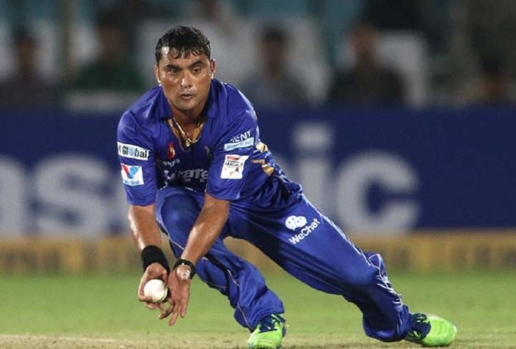 Pravin Tambe ineligible to play for KKR in IPL 2020