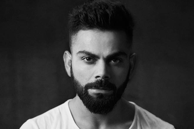 Virat Kohli claims the fifth spot in Bleacher Report on income by Twitter