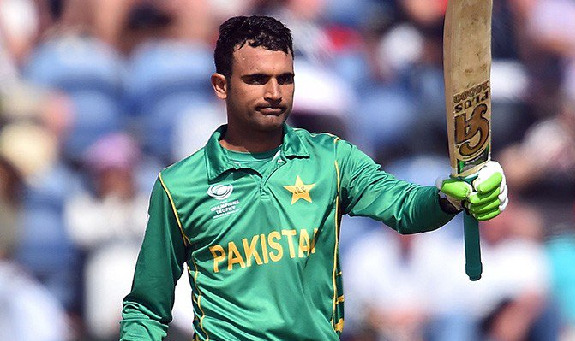 Fakhar Zaman Names All-Time T20 XI; Ignores Indian Captain