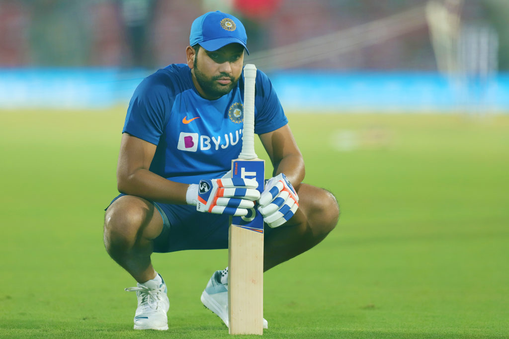 Rohit Sharma opens up on his lowest phase in the career