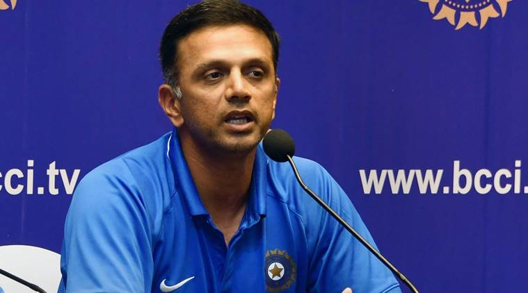 Rahul Dravid decodes CSK's success and RCB's failures over the years