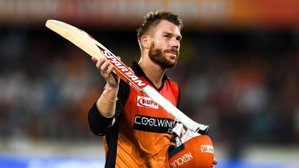David Warner opts out of 'The Hundred'