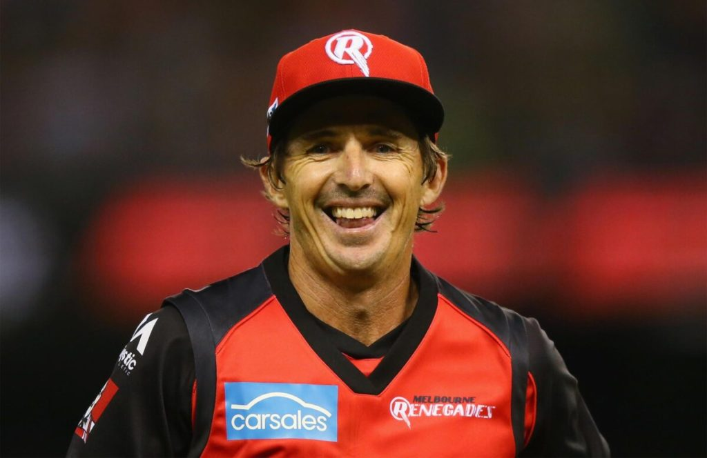 Brad Hogg picks his Fab-Four in Different Formats