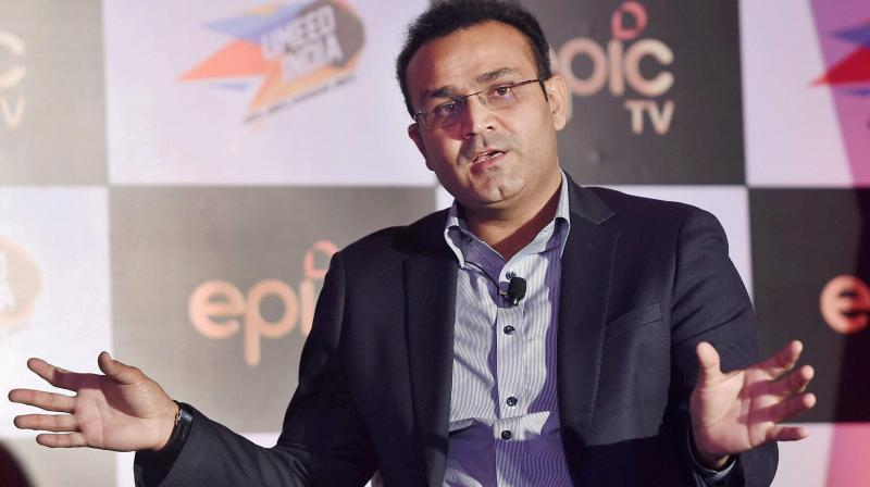 India might go all along in T20 World Cup as Pandya is back in the team: Virender Sehwag