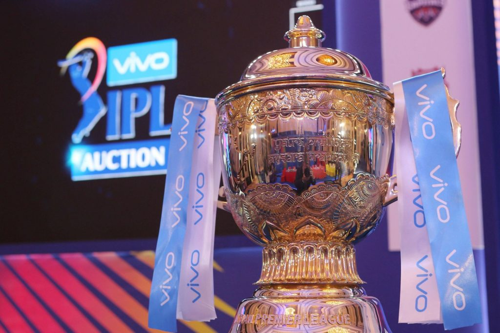 IPL Rescheduling: 5 probable dates were given to franchises by BCCI