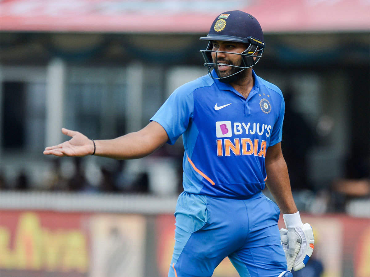It would be a strange feeling but it's the need of the hour also: Rohit on IPL behind closed doors