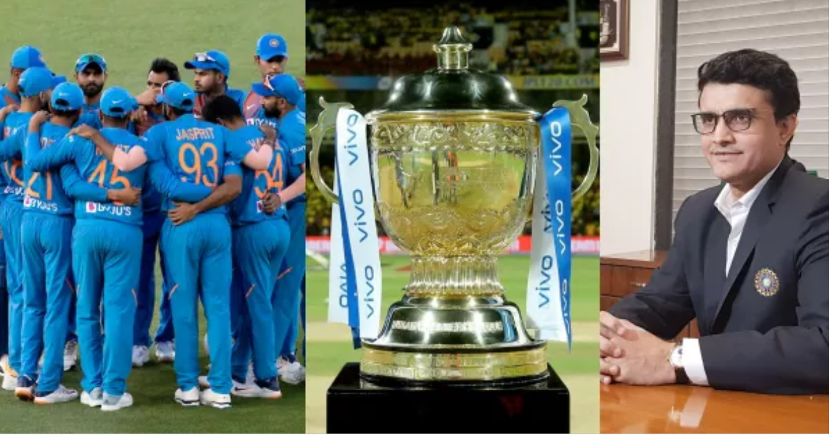 There will be no cricket in India in the near future: BCCI president