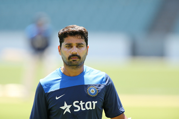 Murali Vijay names two cricketers, he would like to dine with