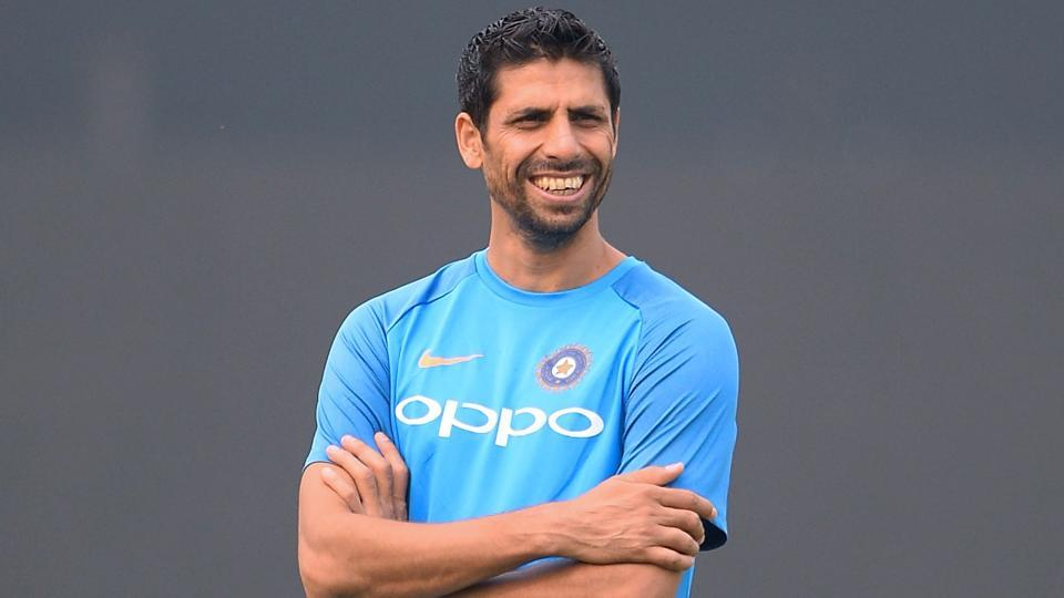 Pant's journey so far reminds me a lot of Dhoni: Ashish Nehra