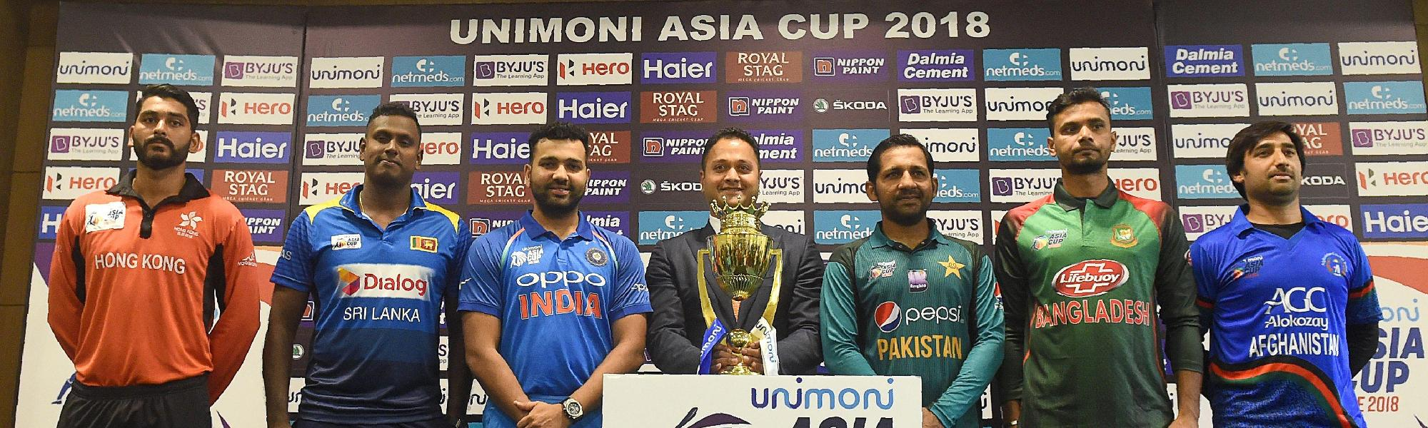 The future of Asia Cup is still Uncertain: PCB Chairman