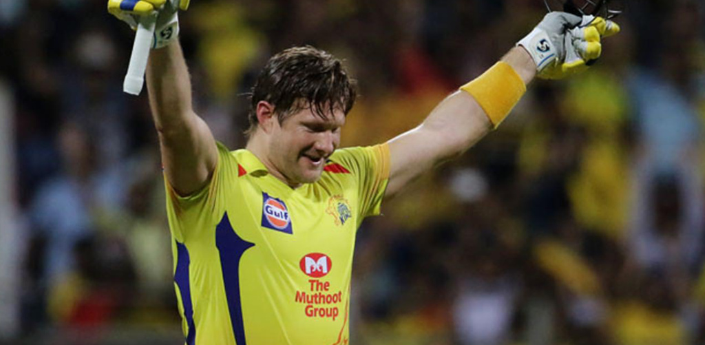 Hopefully the things will sort out and IPL 2020 goes ahead: Shane Watson