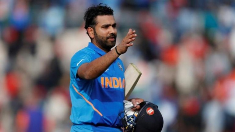 Rohit Sharma names the best coach he has played under