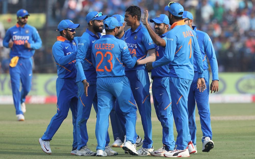 Team India's probable 30 for T20 World Cup 2020