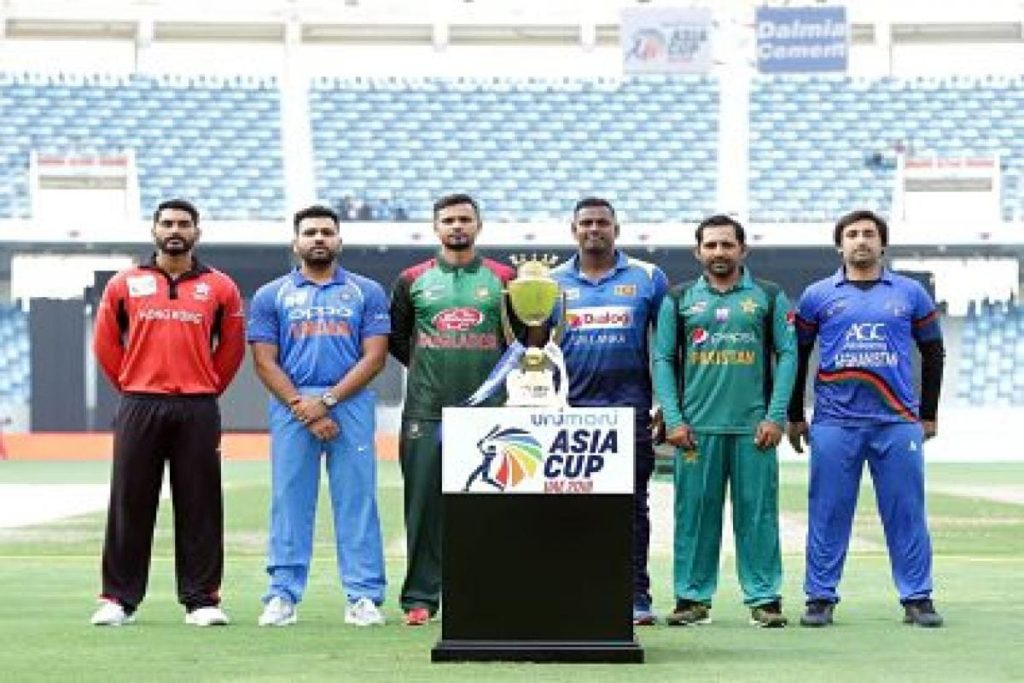 Asia Cup is set for September and it will take place except for health safety issues: PCB chief executive