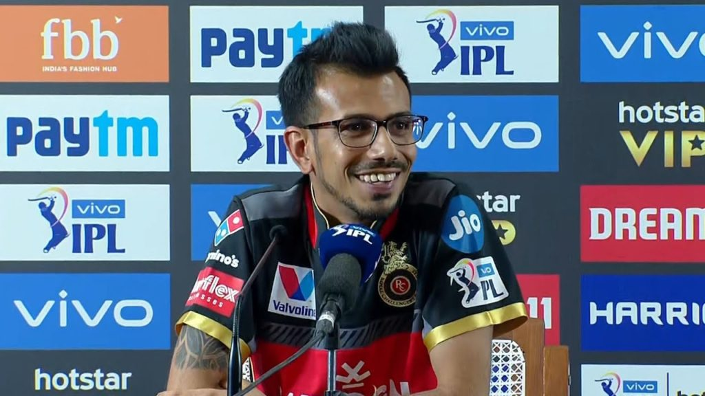 It would be better to resume cricket with IPL: Chahal