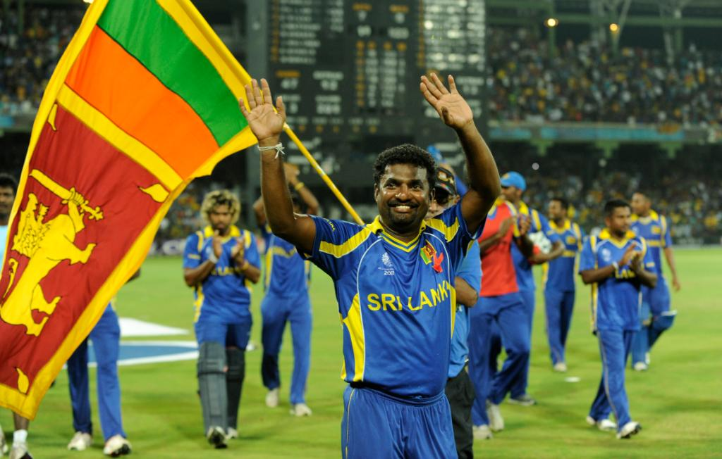 IPL Officials must wait for the COVID-19 to eradicate: Muralitharan