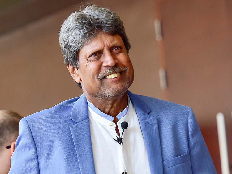 Cricket is not a priority and If Pakistan needs money, it should stop the activities at the border: Kapil Dev