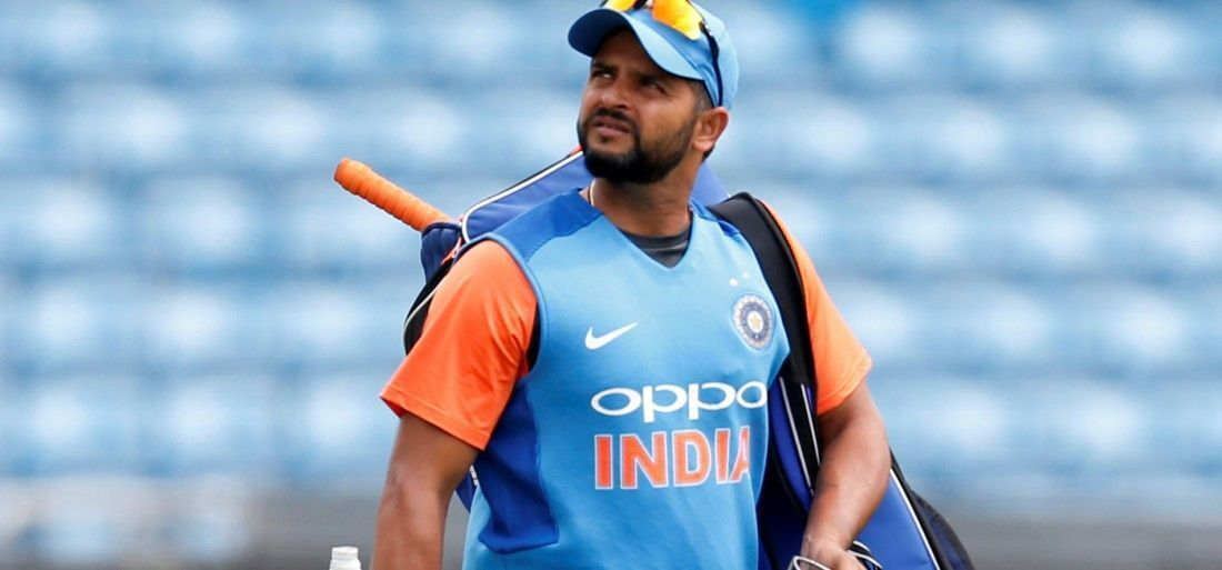 'I personally think we should get answers': Raina on non-communication with Selectors