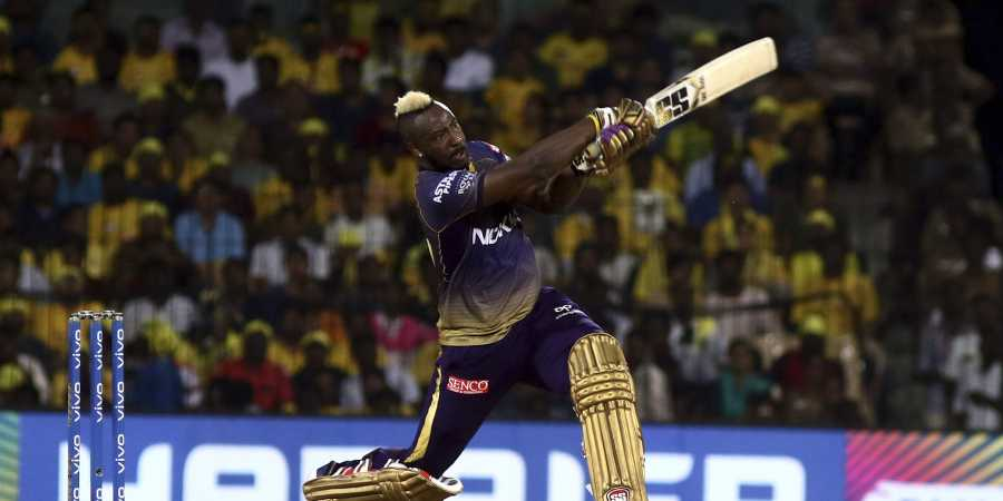 I would love to be at KKR until that moment in my career: Andre Russell