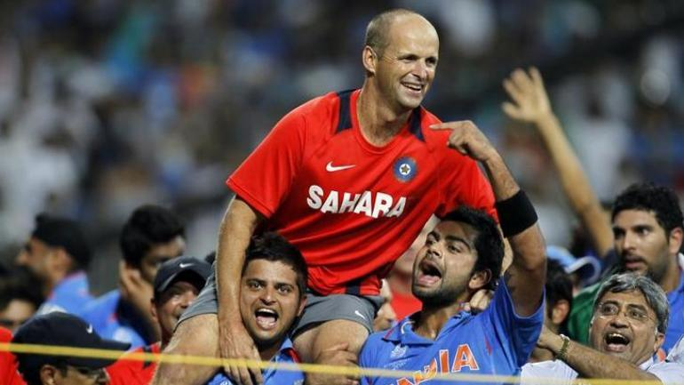 I would always consider coaching team India again in future: Gary Kirsten