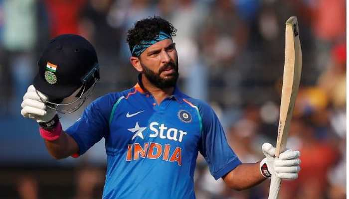 The day I retired I was free: Yuvraj opens up on his retirement decision