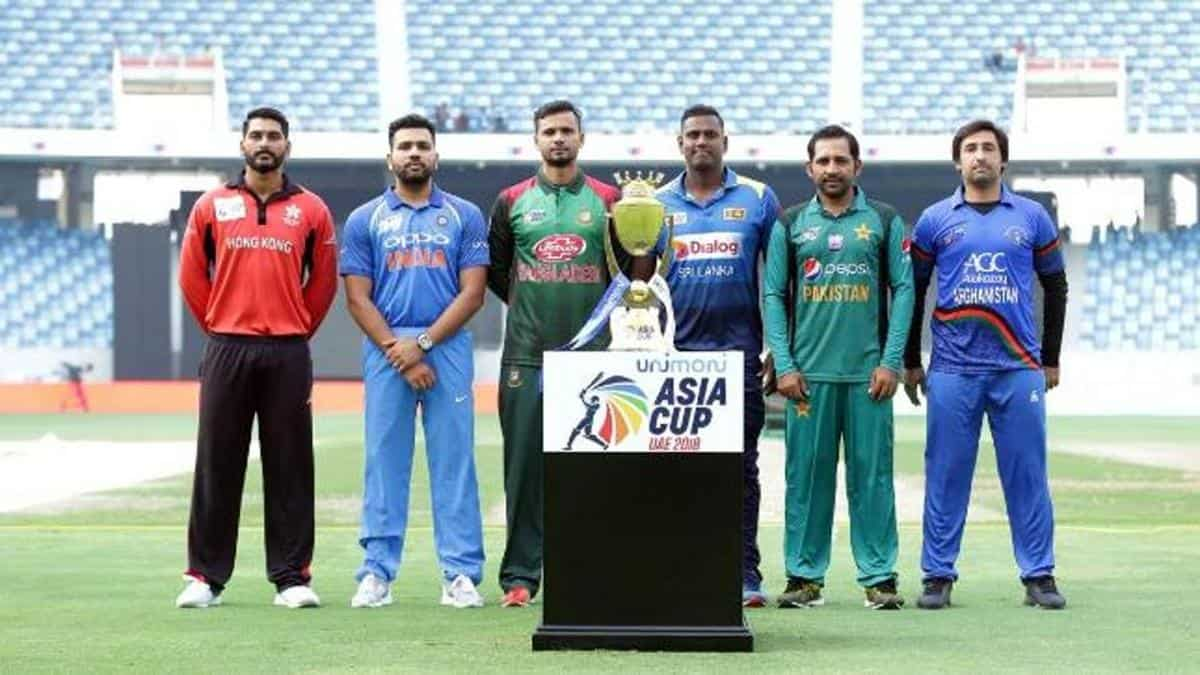 There won't be a truncated IPL just to host an Asia Cup: a BCCI Official clears the stance