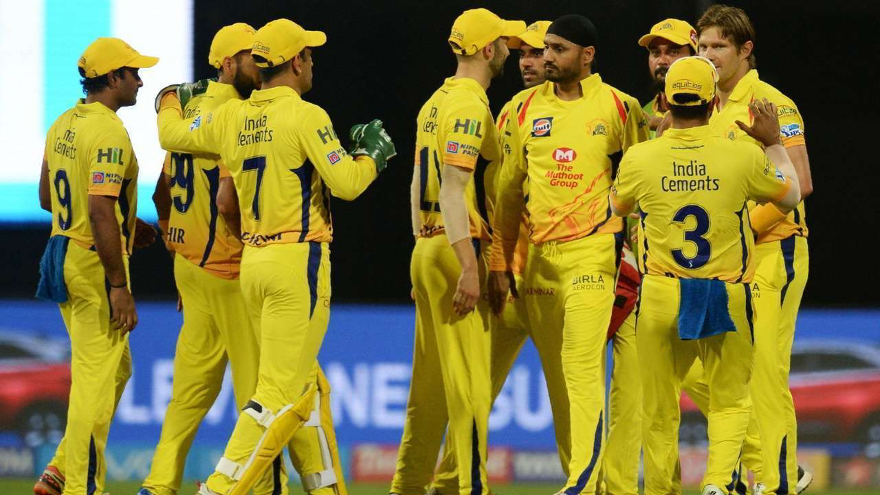 CSK wants a full-fledged IPL 2020 with foreign players: Reports