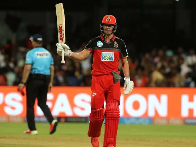 AB De Villiers likely to reach UAE on August 22