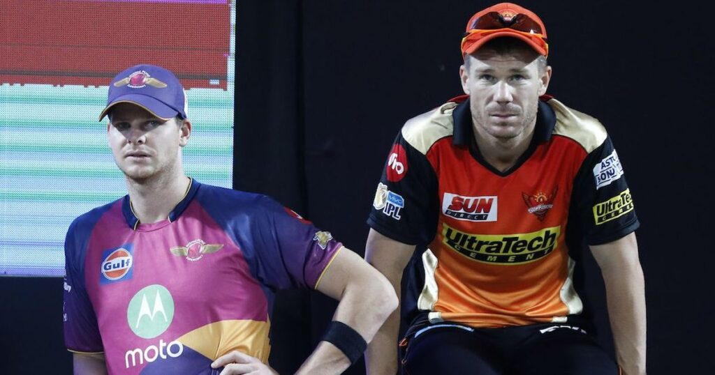 Australian and English Players likely to miss a few matches of IPL 2020