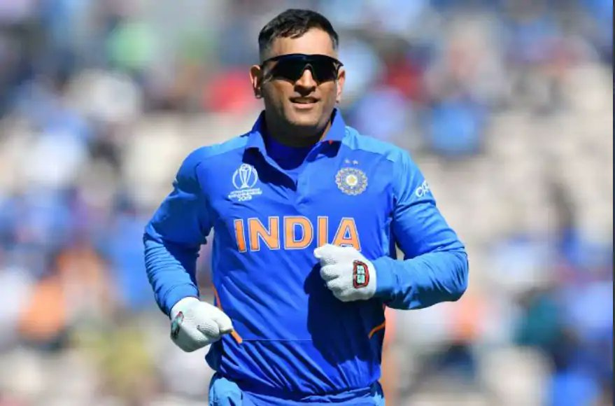 BCCI to host a farewell match for MS Dhoni after IPL 2020
