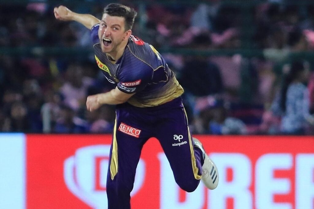 Harry Gurney to miss IPL 2020 due to shoulder injury