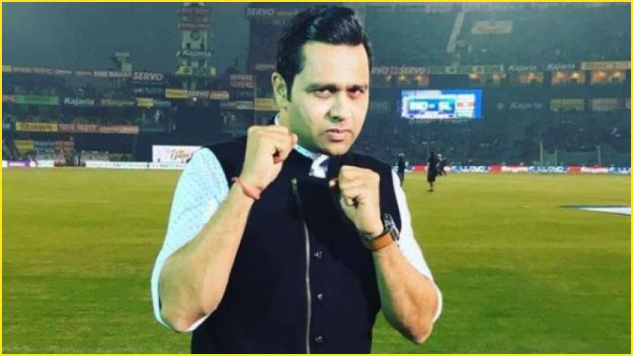Aakash Chopra picks his overseas players in RCB's first XI