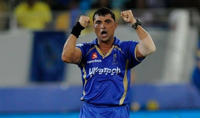 Pravin Tambe to be a part of KKR's Coaching set-up in IPL 2020