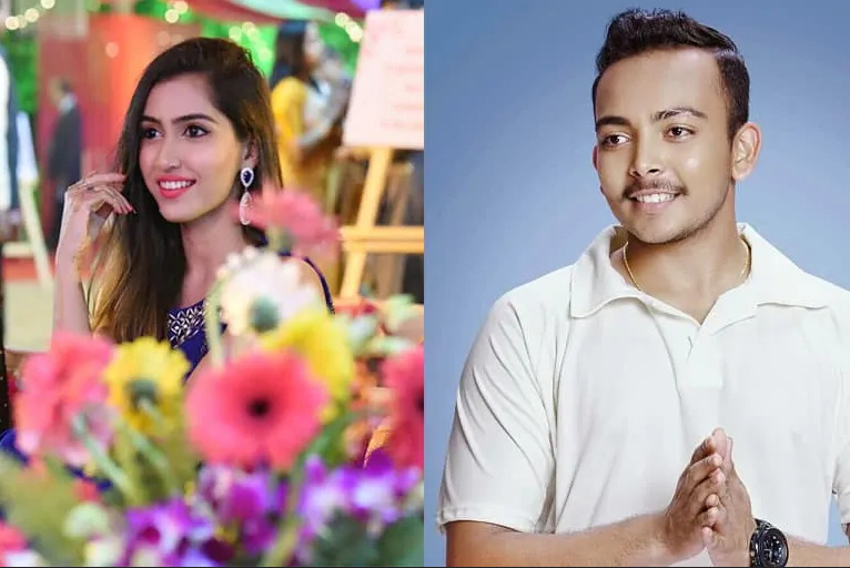Prachi Singh and Prithvi Shaw – another Bolly-Cric couple in making?