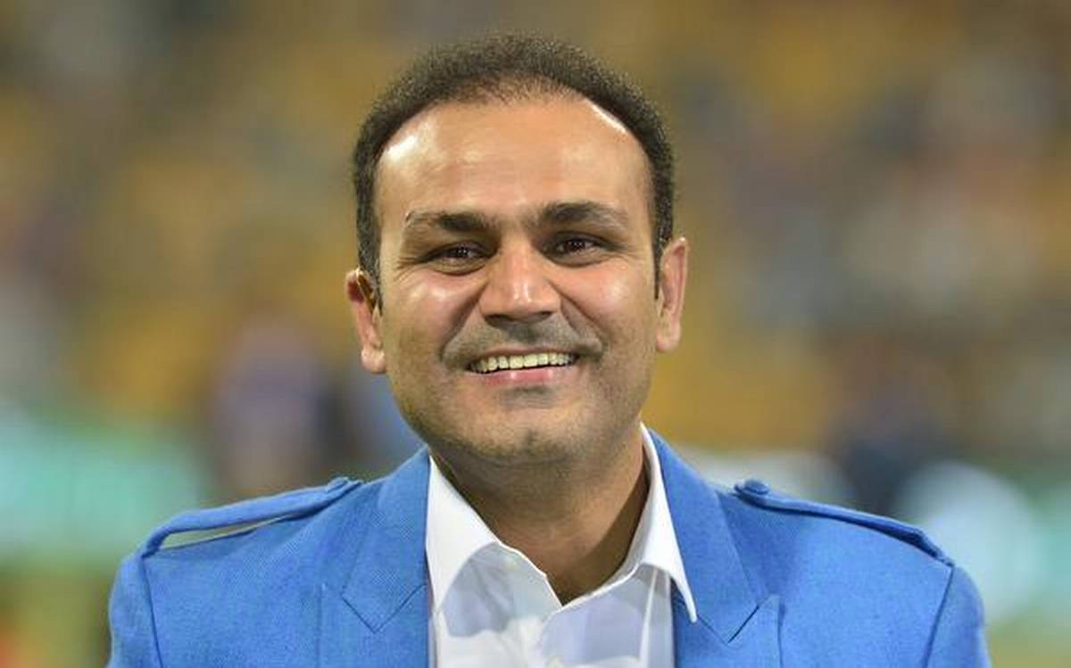 Sehwag criticizes CSK's batting display after the loss against DC