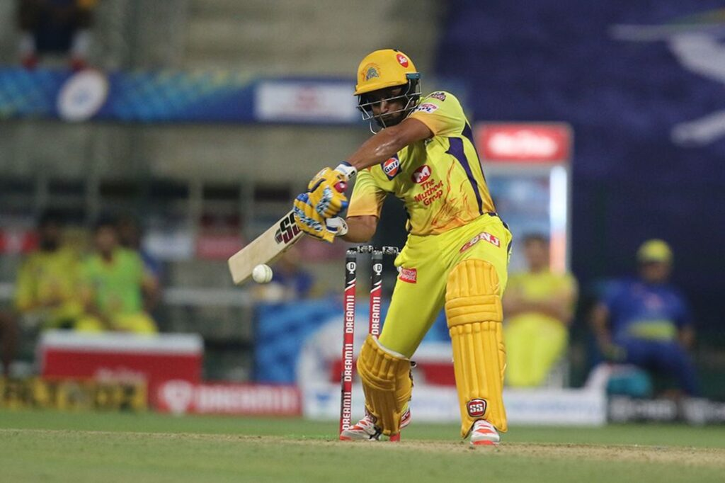 I won't be surprised if he is playing for India sooner rather than later: Hogg on Rayudu