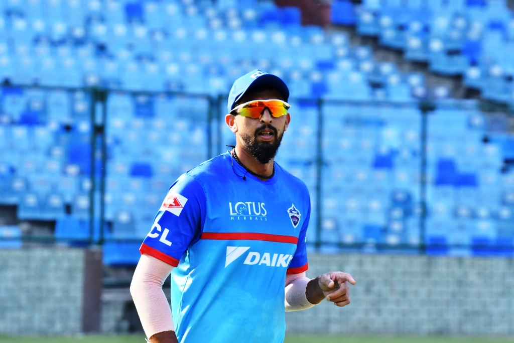 Delhi Capitals suffers a huge blow ahead of their opening fixture against KXIP