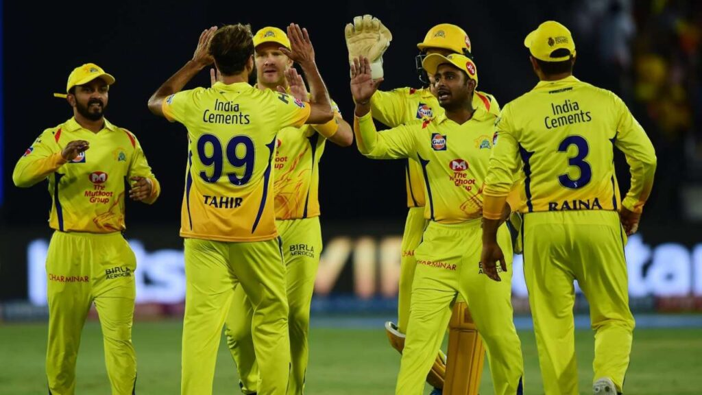 Aakash Chopra reveals the biggest threat for CSK